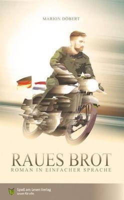 Raues Brot - Marion Döbert  