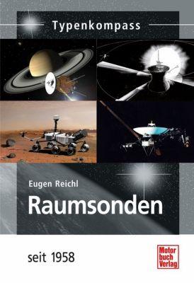 Raumsonden, Eugen Reichl