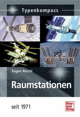 Raumstationen, Eugen Reichl