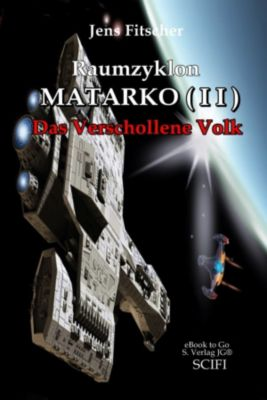 Raumzyklon MATARKO ( I I ), Jens Fitscher
