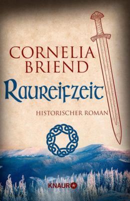 Raureifzeit - Cornelia Briend  