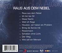 Raus aus dem Nebel (Sieger Album RTL Supertalent 2012) - Produktdetailbild 1