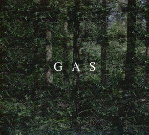 Rausch, Gas