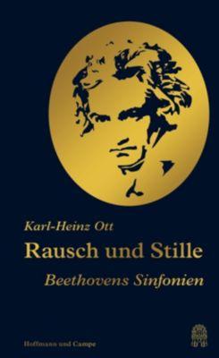 Rausch und Stille - Karl-Heinz Ott pdf epub