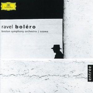 Ravel: Boléro, Seiji Ozawa, Bso