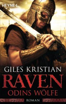 Raven - Odins Wölfe - Giles Kristian |