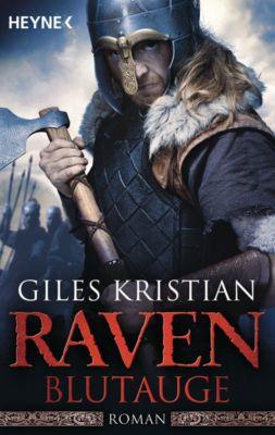 Raven-Serie: Raven - Blutauge, Giles Kristian