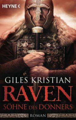 Raven - Söhne des Donners, Giles Kristian