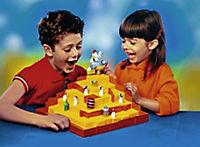 "Ravensburger ""Kiki Ricky"", Aktionsspiel - Produktdetailbild 3"