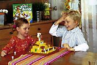 "Ravensburger ""Kiki Ricky"", Aktionsspiel - Produktdetailbild 2"