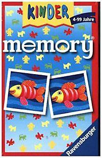 Memorie Spiel