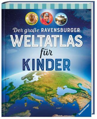 Ravensburger Kinderatlas