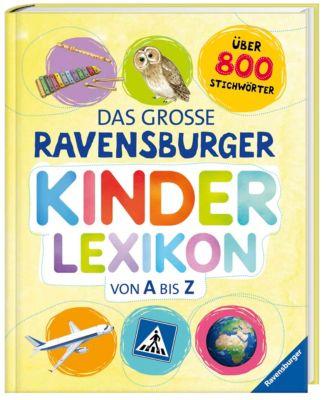 Ravensburger Kinderlexikon