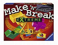 """Ravensburger """"Make'n Break - Extreme"""", Geschicklichkeitsspiel - Produktdetailbild 1"""