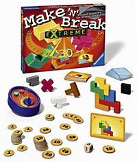"""Ravensburger """"Make'n Break - Extreme"""", Geschicklichkeitsspiel - Produktdetailbild 3"""