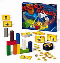 """Ravensburger """"Make'n Break"""", Lernspiel - Produktdetailbild 1"""