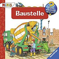 Ravensburger Mini-Bilderspaß 64, Spielerisch die Welt entdecken, Verkaufskassette - Produktdetailbild 1