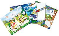 "Ravensburger - ministeps Aqua Doodle ""Winnie Puuh"", Zauber-Malbilder - Produktdetailbild 3"