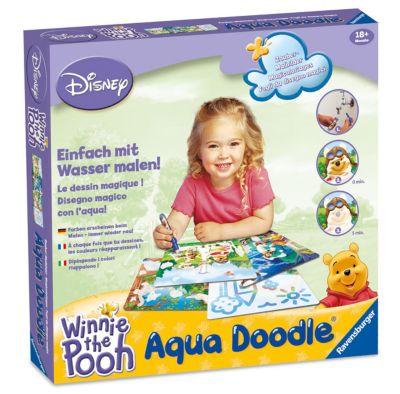 Ravensburger - ministeps Aqua Doodle Winnie Puuh, Zauber-Malbilder