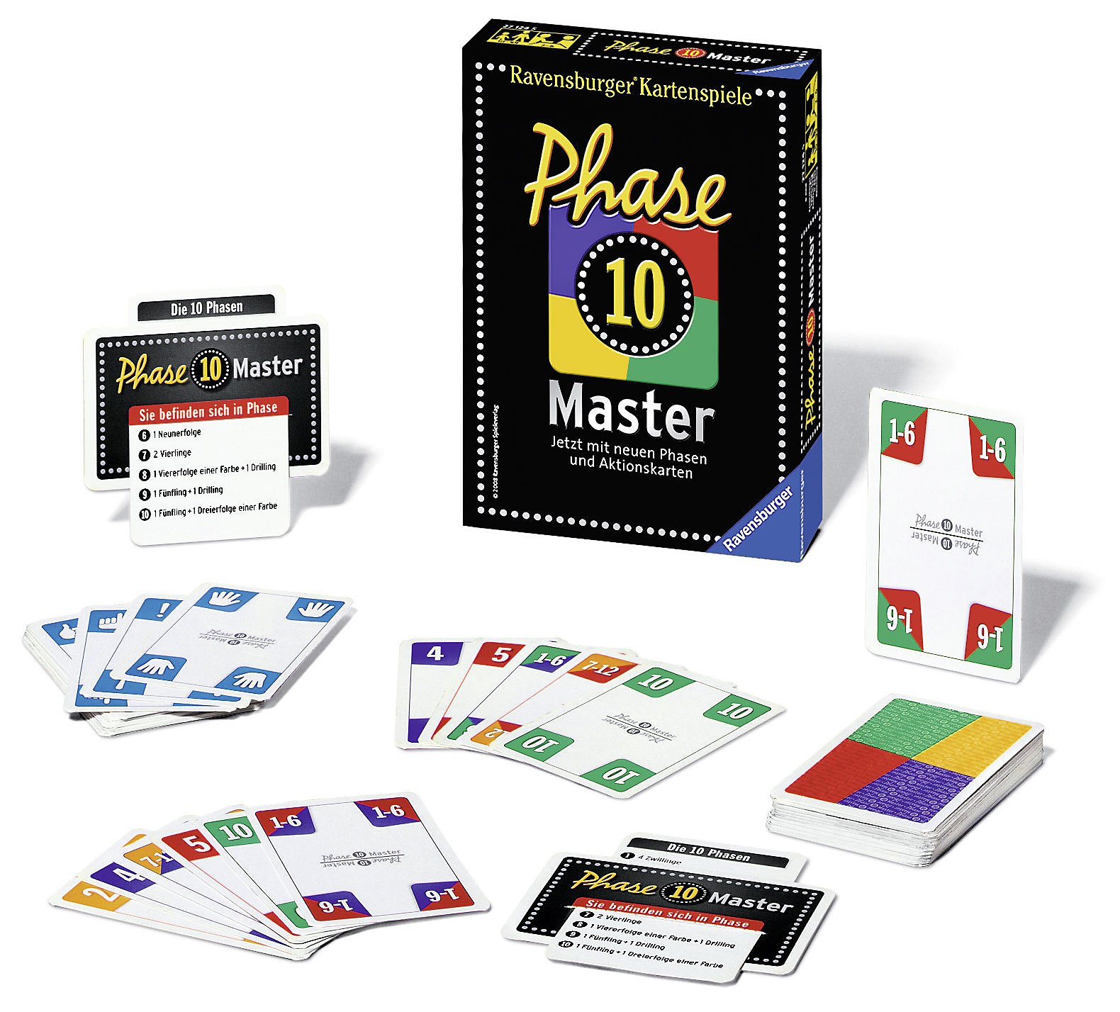 Ravensburger Phase 10