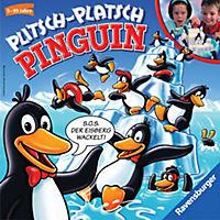 """Ravensburger """"Plitsch-Platsch Pinguin"""" - Produktdetailbild 1"""
