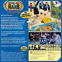 """Ravensburger """"Schlag den Raab - Das 2. Spiel"""", Erwachsenenspiel - Produktdetailbild 1"""