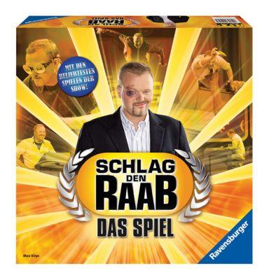 Ravensburger Schlag den Raab - Das Spiel