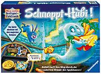 "Ravensburger ""Schnappt Hubi"", elektronisches Kinderspiel - Produktdetailbild 1"
