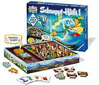 "Ravensburger ""Schnappt Hubi"", elektronisches Kinderspiel - Produktdetailbild 2"