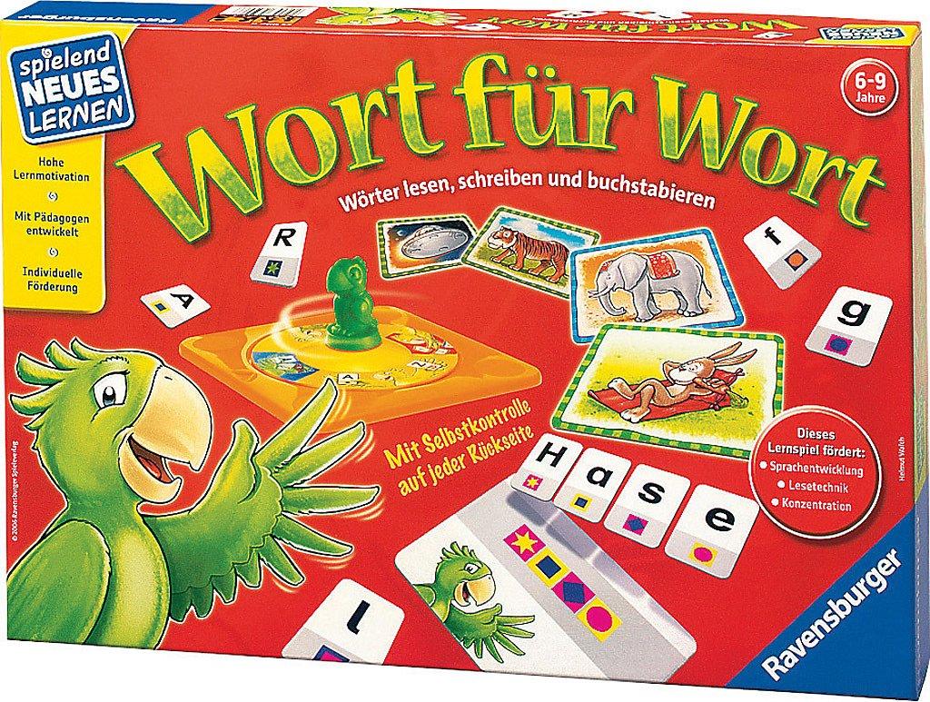 Wort Für Wort Spiel