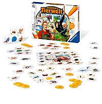 """Ravensburger tiptoi® - """"Abenteuer Tierwelt"""", Lernspiel - Produktdetailbild 2"""