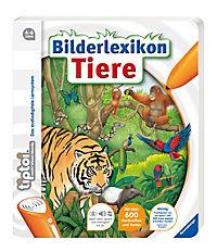 Ravensburger tiptoi® - Bilderlexikon Tiere - Produktdetailbild 1