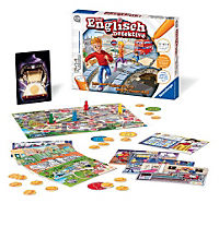 """Ravensburger tiptoi® - """"Die Englisch-Detektive"""", Kinderspiel - Produktdetailbild 1"""