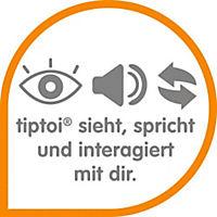 """Ravensburger tiptoi® - """"Die internationale Sprachen-Rallye"""", Lernspiel - Produktdetailbild 2"""