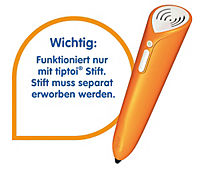 Ravensburger tiptoi® - Expedition Wissen (Ausführung: Musik) - Produktdetailbild 1