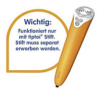 Ravensburger tiptoi® - Expedition Wissen (Ausführung: Musik) - Produktdetailbild 2