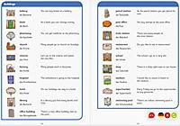 Ravensburger tiptoi® - Grundschulwörterbuch Englisch - Produktdetailbild 1