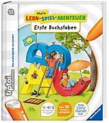 Ravensburger tiptoi® - Mein Lern-Spiel-Abenteuer (Thema: Erste Buchstaben)