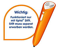 "Ravensburger tiptoi® - ""Ratespaß auf Reisen"", Kinderspiel - Produktdetailbild 2"