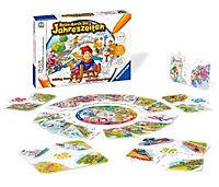 """Ravensburger tiptoi® - """"Reise durch die Jahreszeiten"""", Kinderspiel - Produktdetailbild 2"""