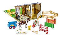 "Ravensburger tiptoi® - Tier-Set ""Reiterhof"" - Produktdetailbild 3"