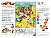 "Ravensburger tiptoi® - Tier-Set ""Reiterhof"" - Produktdetailbild 2"