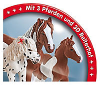 "Ravensburger tiptoi® - Tier-Set ""Reiterhof"" - Produktdetailbild 4"