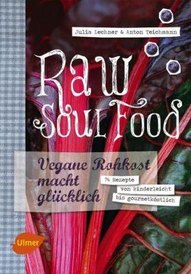 Raw Soul Food -  pdf epub