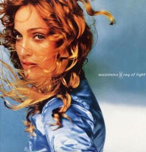 Ray Of Light (Vinyl), Madonna
