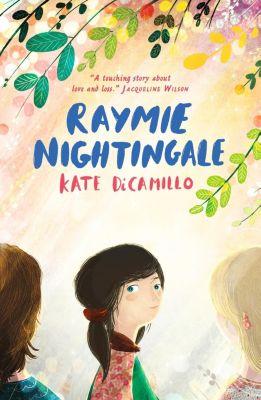 Raymie Nightingale, Kate DiCamillo
