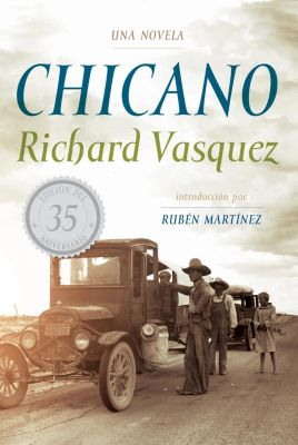 Rayo: Chicano SPA, Richard Vasquez