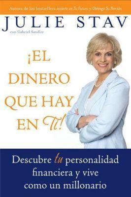 Rayo: El Dinero que Hay en Ti!, Julie Stav