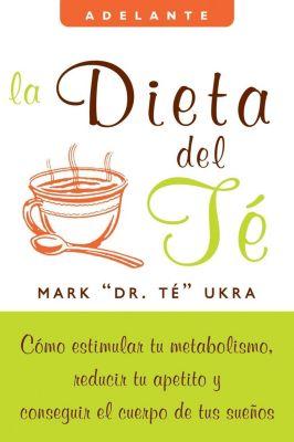 Rayo: La dieta del te, Mark Ukra