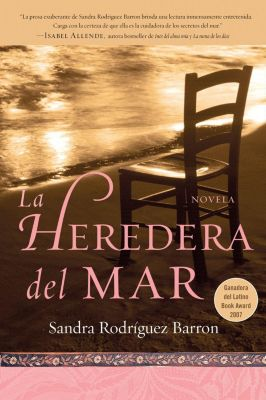 Rayo: La heredera del mar, Sandra Rodriguez Barron